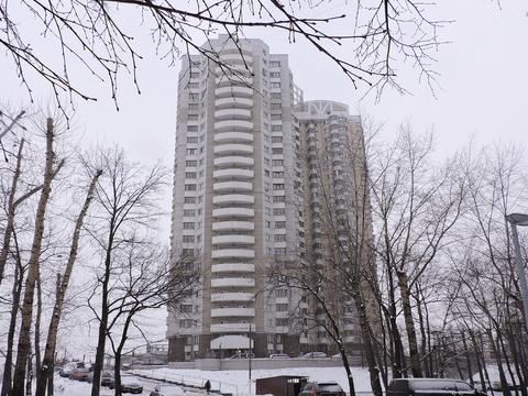 Продам 2-к квартиру, Москва г, Каширское шоссе 148к1 - Фото 2