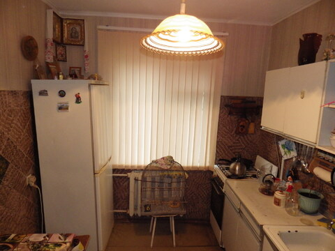 Продаётся 3к квартира в селе Копцевы Хутора по улице Котовского, д. 6 - Фото 5