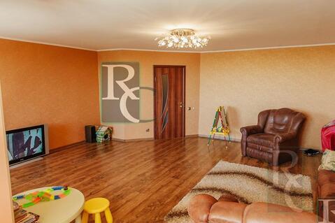 Крупногабаритная квартира в новом доме на Вакуленчука! - Фото 2