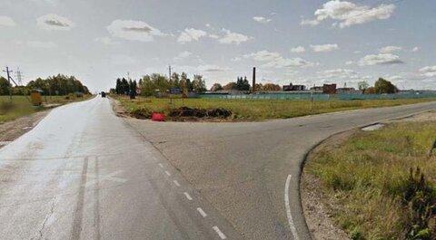 Производственно-складской комплекс 29 000 м2 в п. Малино на а108 мбк - Фото 3