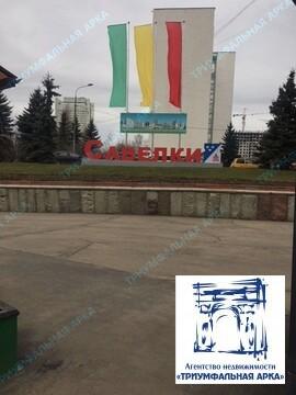 Продажа квартиры, м. Ховрино, Без улицы - Фото 1