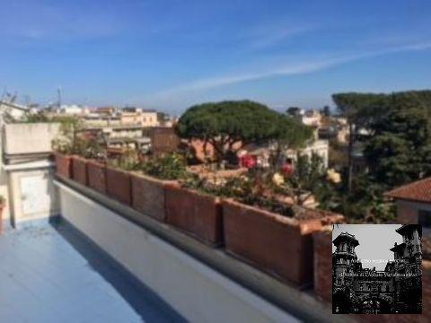 Продается пентхаус в Риме - Фото 2