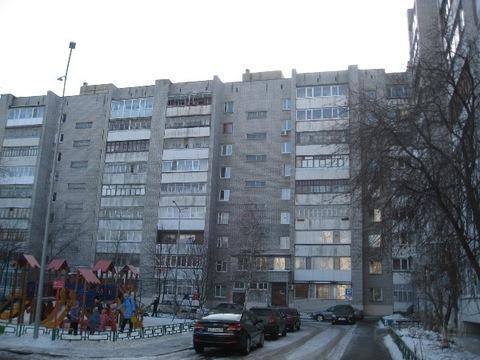2 комнатная квартира, ул. Дружбы, 169 - Фото 4