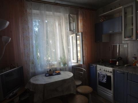 2х комнатная ленинградка, ул. Ю. Фучика, 145, 3/10 эт. - Фото 3