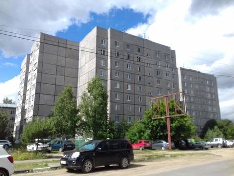 3- комнатная Васильковского д.1а г. Конаково - Фото 1