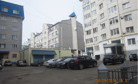 Сдается 2-комнатная квартира 72 кв.м. этаж 5/7 ул. Космонавта Комарова - Фото 2