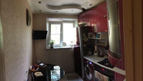 Сдается двухкомнатная квартира на ул. Латышская - Фото 4