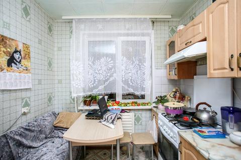 Владимир, Комиссарова ул, д.4б, 2-комнатная квартира на продажу - Фото 5