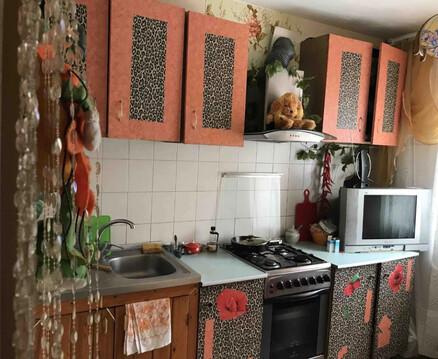 Продам 1-к. кв. 1/9 этажа, ул. Куйбышева - Фото 3