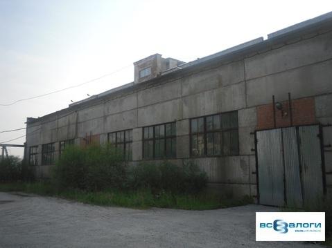 Продажа производственного помещения, Железногорск-Илимский, . - Фото 3