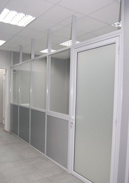 Продажа офиса 90.9 м2, - Фото 5