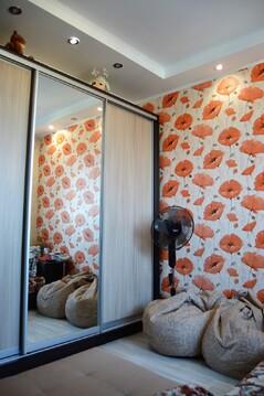 Квартира 1-ком. 31 м2 в новом монолитно-кирпичном доме с отделкой - Фото 1