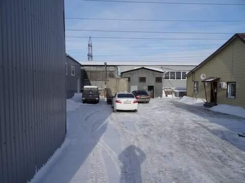 Сдается складской комплекс 750 кв.м. - Фото 5