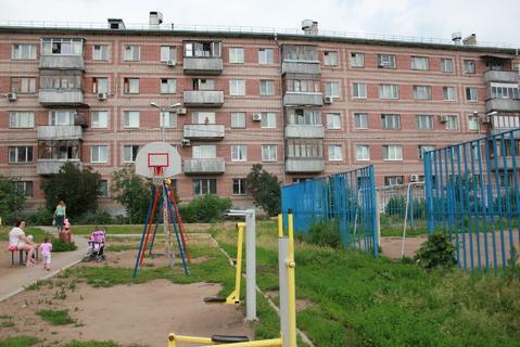 1-комнатная квартира на ул. Вольской 57 - Фото 1