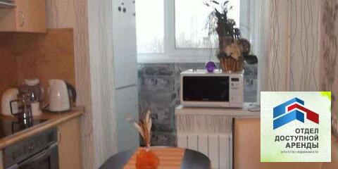 Квартира ул. Сибирская 17, Аренда квартир в Новосибирске, ID объекта - 317079672 - Фото 1