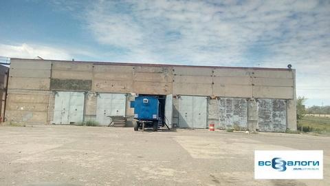 Продажа производственного помещения, Орск, Ул. Лебедева - Фото 2