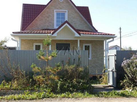 Продается дом, Новорижское шоссе, 35 км от МКАД - Фото 5
