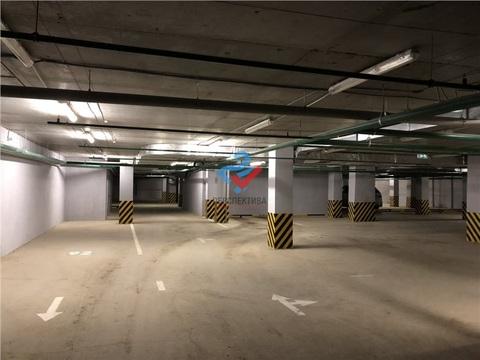 Подземный паркинг по адресу ул.Октябрьской революции д. 23а - Фото 5