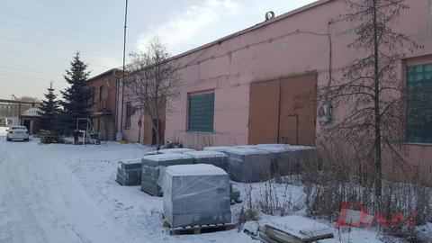 Коммерческая недвижимость, ул. 2-я Павелецкая, д.49 - Фото 3