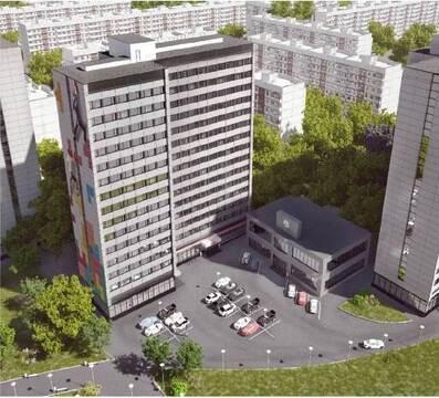 Квартира с удобной планировки в шаговой доступности от метро Беляево. - Фото 2