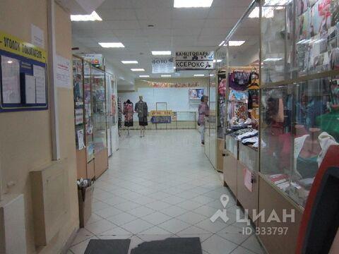Аренда торгового помещения, Новосибирск, Ул. Ударная - Фото 1