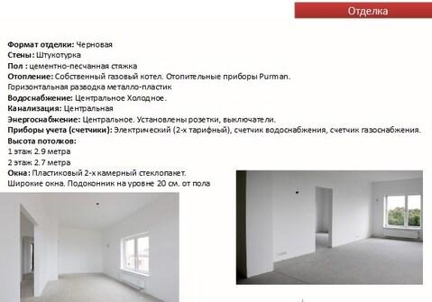 Продажа таунхауса, Тюмень, Ул. Федюнинского - Фото 3