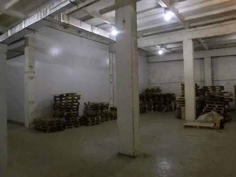 Аренда склада 156.7 м2, м.Беговая - Фото 4