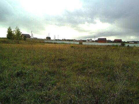 Земельный участок 15 сот. в 9 км от г. Псков, дер. Селище - Фото 3