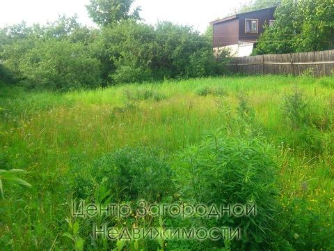 Участок, Можайское ш, 14 км от МКАД, Юдино с. (Одинцовский р-н), В . - Фото 3
