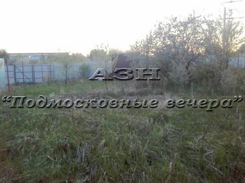 Новорижское ш. 5 км от МКАД, Архангельское, Участок 6 сот. - Фото 1