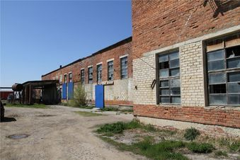 Продажа склада, Северский район, Улица Чехова - Фото 2