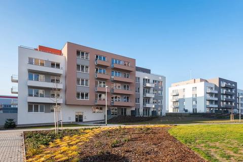Объявление №1830226: Продажа апартаментов. Чехия