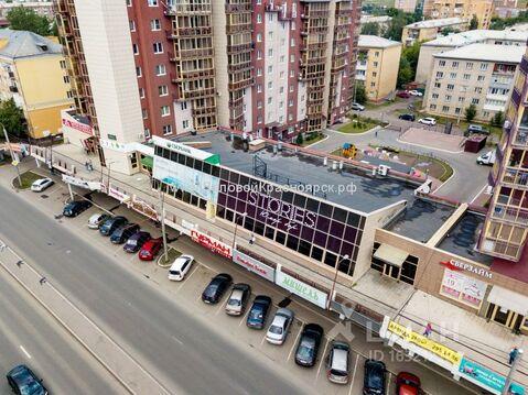 Продажа торгового помещения, Красноярск, Свободный пр-кт. - Фото 1