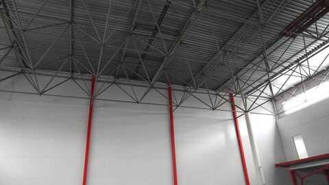 Новый склад 850 кв.м, отдельно стоящий - Фото 3