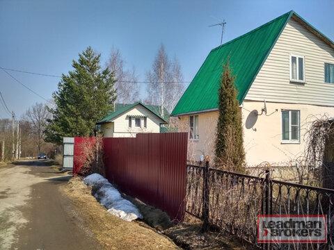 Продажа дома, Подольск, СНТ Ордынцы - Фото 1