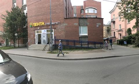 Продажа торгового помещения, м. Удельная, Костромской пр-кт. - Фото 3