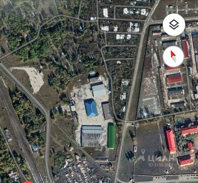 Производственное помещение в Челябинская область, Челябинск Кыштымская . - Фото 1