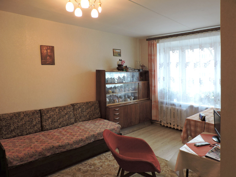 Продам 1-к квартиру, Москва г, улица 1812 года 10к2 - Фото 4