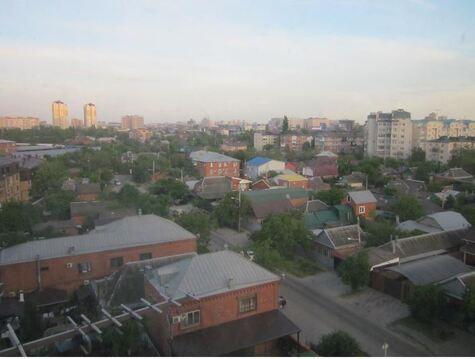 Продается квартира г Краснодар, ул Промышленная, д 46 - Фото 1