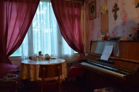 Сдаётся 2 комнаты в трёхкомнатной квартире по цене однокомнатной, у м. - Фото 1