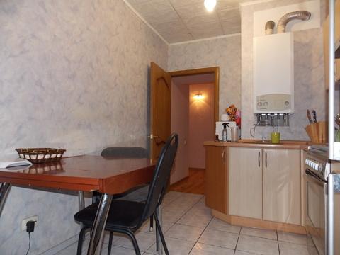 К продаже предлагается 1- комнатная квартира повышенной комфортности. . - Фото 4