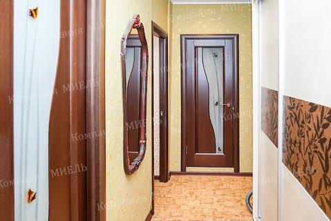 Купить квартиру в Москве Метро Царицыно - Фото 5