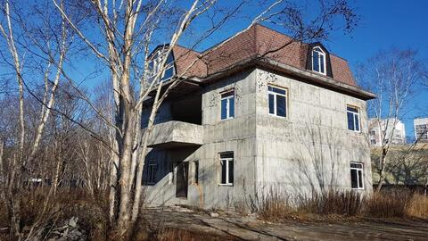 Продажа дома, Петропавловск-Камчатский, Ул. Ларина - Фото 2