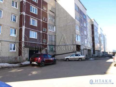 Продажа квартиры, Ефимовский, Бокситогорский район, 1 мкр - Фото 1