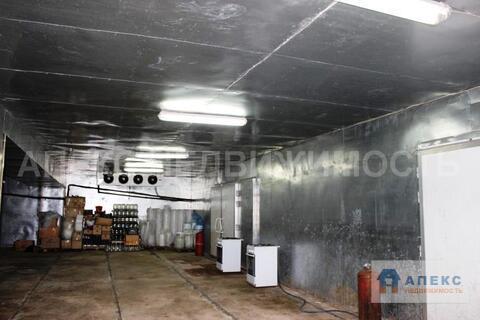 Аренда помещения пл. 2250 м2 под производство, пищевое производство, . - Фото 2