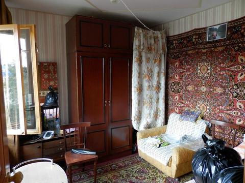 Бутиково поселок двухкомнатная квартира 39 кв.м Тульская область - Фото 1