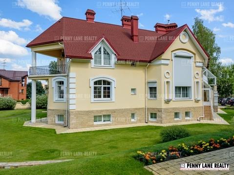 Продажа дома, Городище, Воскресенский район - Фото 3