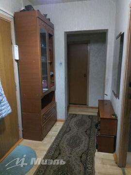 Продажа квартиры, м. Славянский бульвар, Ул. Беловежская - Фото 2