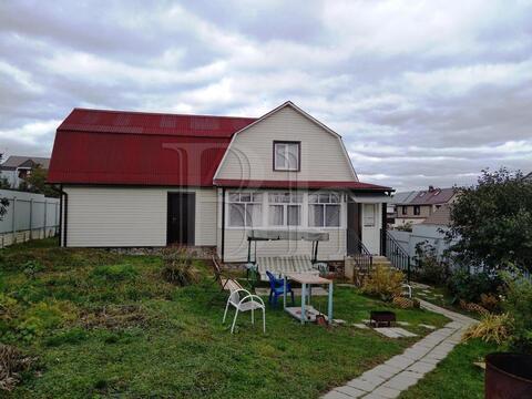 Продам дом на Варшавском шоссе, 32 км. от МКАД деревня . - Фото 2