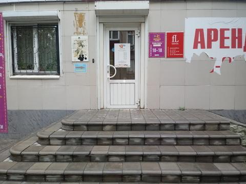 Коммерческая недвижимость, ул. Краматорская, д.10 к.Б - Фото 1